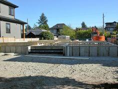 Dunbar Vancouver Custom Built Home - Wallmark Custom Homes - Vancouver, Burnaby & North Shore Model House Plan, House Plans, Vancouver, Custom Built Homes, Dream House Exterior, Home Design Plans, Facade, Houses, Construction