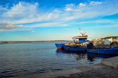 #Taranto #sea #boats #ESSEphotography