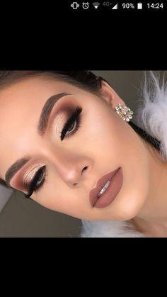 Eye Makeup Ideas - Makeup Tips - .- Eye Makeup Ideas – Makeup Tips – # Ideas # Makeup Tips - Victoria Secret Makeup, Victoria Secrets, Bride Makeup, Prom Makeup, Bridal Eye Makeup, Makeup Inspo, Makeup Inspiration, Makeup Ideas, Makeup Eyes