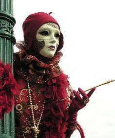 myvenetianmask:    Today is !!! The Carnival of Venice!!