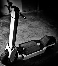 electric scooter, electric sled, electric vehicle, electric car, scooter,