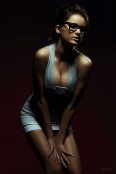 Shadow Secretary #sexy #women