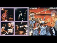 Potemkine - Nicolas II(1978) - Full Album