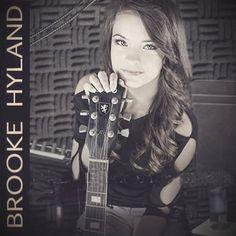 dance moms- Brooke's album cover