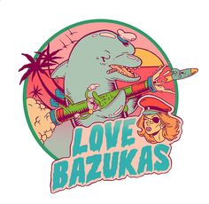 LOVE BAZUKAS | Flickr - Photo Sharing!