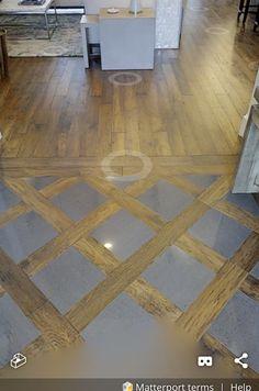 Entryway Tile Floor, Flooring, Contemporary, Rugs, Home Decor, Farmhouse Rugs, Decoration Home, Room Decor, Wood Flooring