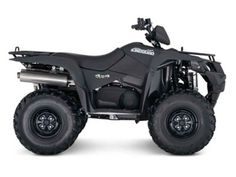 New 2017 Suzuki KingQuad 500AXi Power steering Special E ATVs For Sale in North Carolina. 2017 Suzuki KingQuad 500AXi Power steering Special Edition, 2017 Suzuki KingQuad 500AXi Power steering Special Edition In 1983, Suzuki introduced the world's first 4-wheel ATV. Today, Suzuki ATVs are everywhere. From the most remote areas to the most everyday tasks, you'll find the KingQuad powering a rider onward. Across the board, our KingQuad lineup is a dominating group of ATVs. With a long list of…
