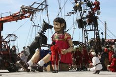 Royal de Luxe - Nantes