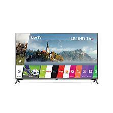 """LG 75"""" 4K UHD HDR Smart LED TV - 75UJ657A"""