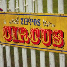 hand painted funfair signs - Google Search