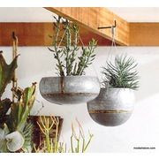 Roost Braza Tall / Wide Hanging Planters