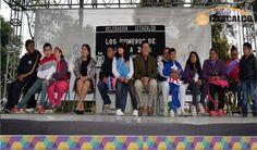 ESTRADA MERAZ LLAMA A EVITAR RECORTE PRESUPUESTAL  AFECTE PROGRAMAS SOCIALES
