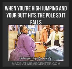 high jump @gmathews234 sorry I just tagged u in 2 things but it's SO HILARIOUS!