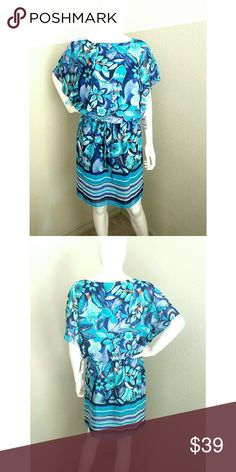NWT Floral Dress NWT Style & Co Dresses