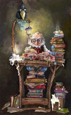 Book Porn — goblin by free fall of a feather Art And Illustration, Illustration Inspiration, Fantasy Kunst, Fantasy Art, Fantasy Books, Earth Design, Fairy Art, I Love Books, Ya Books