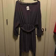 Belted tunic Belted tunic. Poliana Plus Tops Tunics