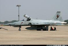 Northrop-F5-E-F