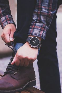 style guy #Men'sFashion #Jewelryland.com