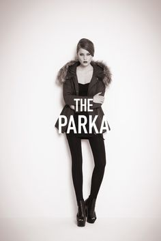 The Parka at Miss Selfridge New Wardrobe, Miss Selfridge, Parka, Asos, Inspired, Clothes, Collection, Shopping, Style