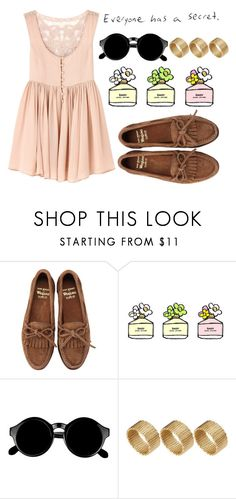 """""""Untitled #152"""" by elsm10 ❤ liked on Polyvore featuring Miss Selfridge, Bass Weejuns, Marc Jacobs, Retrò and ASOS"""