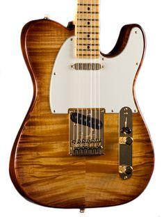 Fender Telecaster 2012