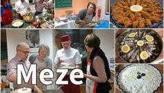 Viele gute türkische Vorspeisen Rezepte