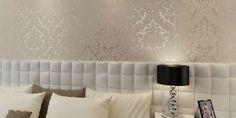 Se você busca conforto e beleza para seu quarto, não pode deixar de ter uma cabeceira estofada. Elas ficam lindas e decoram seu quarto. Conheça