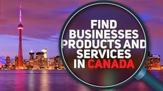 Place a free listing on Canada Web Connection and reach out to millions of people to attract new customers as well as provide valuable information to existing customers. List your business for free with Canada's leading Local Business Directory.