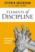 Project MUSE - Elements of Discipline - Education