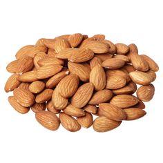 Almonds - Top 25 Natural Appetite Suppressants