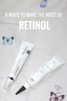 Tried and true tips to reap the maximum benefits from retinol, and all other forms of vitamin A.