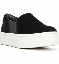 Main Image - Vince Warren Slip-On Sneaker (Women)
