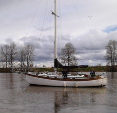 79K - 1979 Hans Christian 38T Sail Boat For Sale - www.yachtworld.com