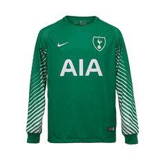 Spurs Youth Away Goalkeeper Shirt 2017/2018 | Official Spurs Shop