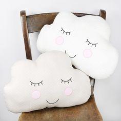 Sass & Belle Sweet Dreams Cloud Cushion