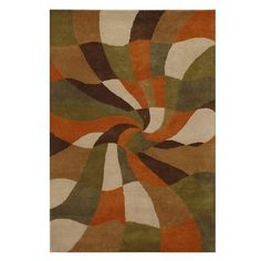 """Acura Rugs Esquire Area Rug Rug Size: 8' x 10'6"""""""