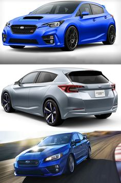 Life After Subaru Wrx Sti 2017 Hot Hatch Born Get More Details At