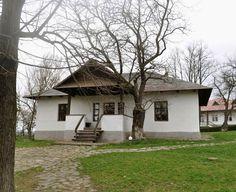 Destinaţie de weekend: Casa memorială Mihai Eminescu din Ipoteşti House Styles, Interior, Plants, Romania, Design, Home Decor, Country, Art, Art Background