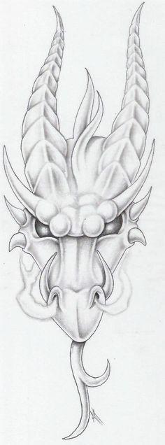 Pencil Art Drawings, Art Drawings Sketches, Animal Drawings, Cool Drawings, Tattoo Drawings, Cool Dragon Drawings, Tattoo Ink, Arm Tattoo, Hand Tattoos