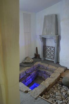Tél szoba #winterroom #faluhely #faluhelymajor