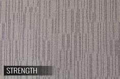 Integrity Carpet Tiles - Soft Durable Residential Floor Tile Squares