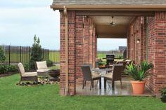 Southfork Estates, a KB Home Community in Manvel, TX (Houston)