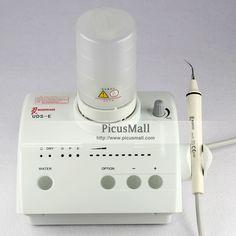 Newly Woodpecker Ultrasonic Piezo Dental Scaler UDS-E 220V - Woodpecker - Ultrasonic Scaler - PicusMall