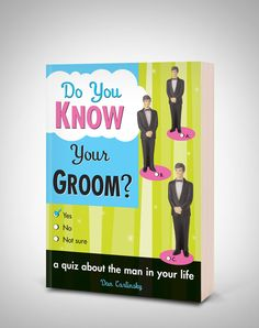 Do You Know Your Groom? this sounds fun!