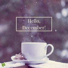Hello December It's My Birthday Month Hello December It's My Birthday Month - Hello December Tumblr, Hello December Images, Happy New Month December, New Month Wishes, New Month Quotes, Birthday Quotes For Me, Happy Birthday, Its My Birthday Month, Good Morning Beautiful People