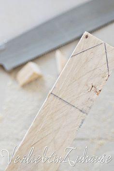 DIY: Deko-Haus aus Holz                                                                                                                                                                                 Mehr