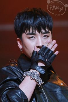 Seungri ♡ #BIGBANG
