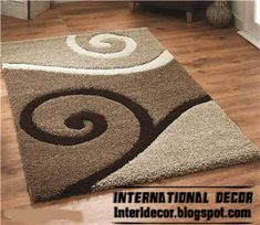 For each one who looking about stylish floor coverings, elegant collection of contemporary rug styles and designs, modern rugs models pictures interior designs for every room floor with contemporary rugs colors Beige Carpet, Diy Carpet, Patterned Carpet, Rugs On Carpet, Cheap Carpet, Hall Carpet, Contemporary Rugs, Modern Rugs, Latch Hook Rugs