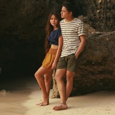 KathNiel for Bench March 2019 © Daniel Johns, Daniel Padilla, John Ford, Kathryn Bernardo, Meant To Be Together, Anime Girl Cute, Couple Photos, Couples, Celebrities