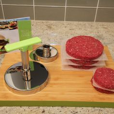Burger Stomper   Burger Stomper